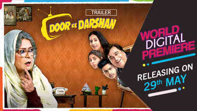 Door Ke Darshan - Promo