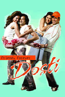 Dosti: Friends Forever