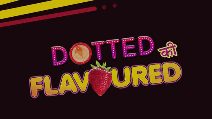 Dotted Ki Flavoured