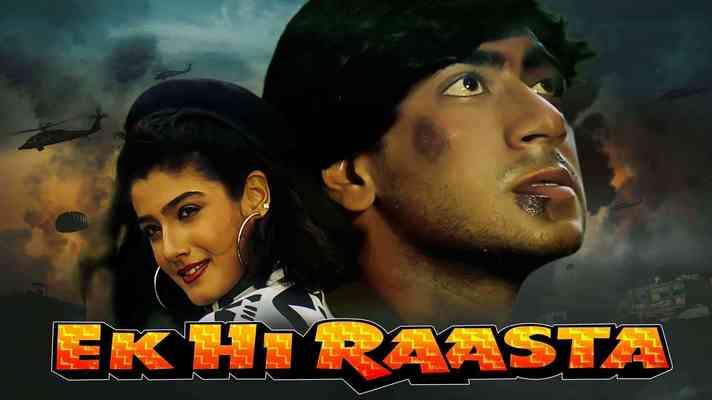 Ek Hi Rasta (1993)