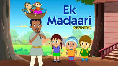 Ek Madaari