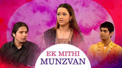 Ek Mithi Munzvan