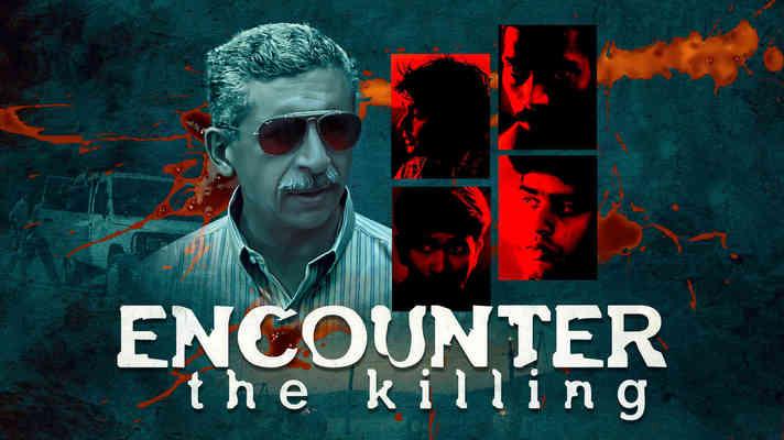 Encounter: The Killing