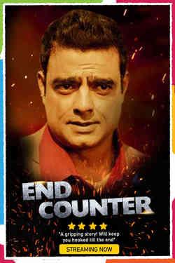 End Counter