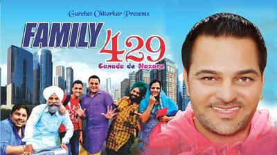 Family 429