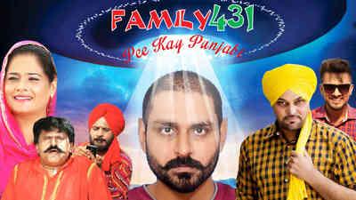 Family 431