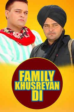 Family Khushriyan Di