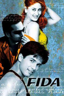 Ek Rishtaa - The Bond Of Love