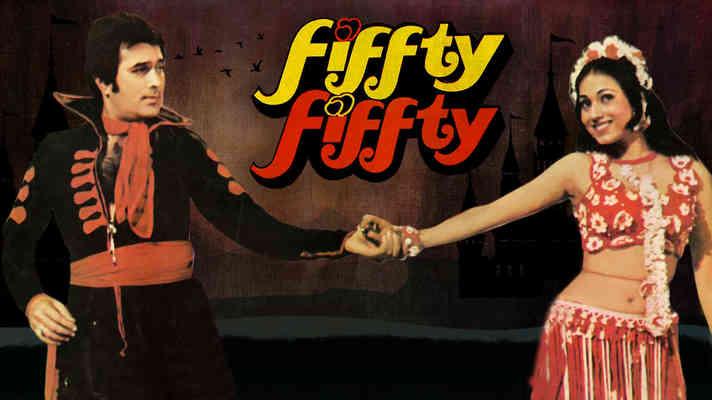 Fiffty Fiffty
