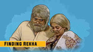 Finding Rekha