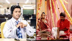 Fokat Call Center - Wedding