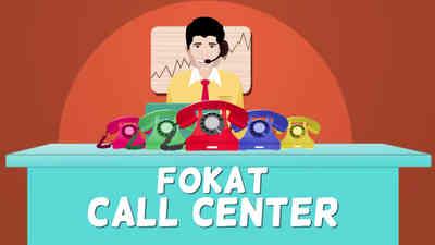 Fokat Call Centre