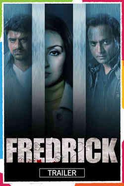 Fredrick - Promo