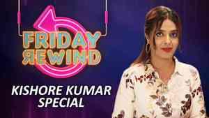 Friday Rewind with RJ Adaa- Kishore Kumar Special