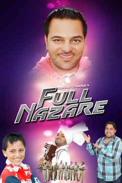 Full Nazare