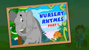 Fun-N-Learn Nursery Rhymes-1
