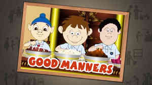 Fun To Learn Good Manners