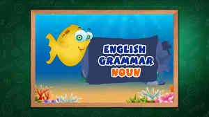 Fun To Learn Grammar English - Noun