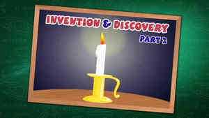 Fun To Learn Invention & Discovery Vol-2