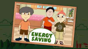 Fun To Learn: Energy Saving