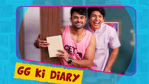 GG Ke PG - Hin - Gg Ki Diary - Ep 06