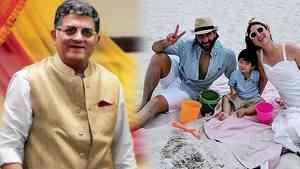 Gajraj Raos Hilarious Badhaai Ho Memes For Saif And Kareena Will Leave You In Splits