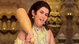Ganesh Leela - Episode 006