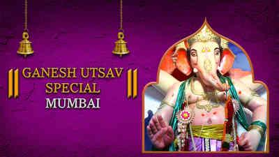 Ganesh Utsav Special Mumbai