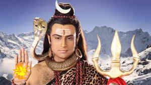 Ganga Descends On Earth