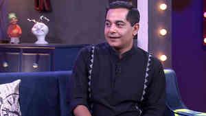 Gaurav Gera Shows Off His Talent - Funny Clip