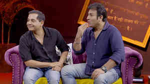 Gaurav Gera and Ashish Kapoor