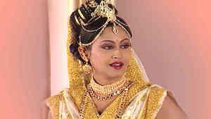 Gauri And Shiva Meet On Earth