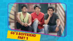 Gg'S Boyfriend - Part 1