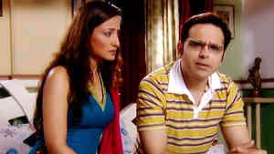 Ghar Ek Sapnaa Episode 323