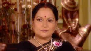 Ghar Ek Sapnaa Episode 329