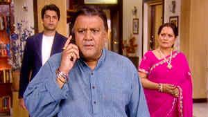 Ghar Ek Sapnaa Episode 332