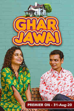 Ghar Jawai - Promo