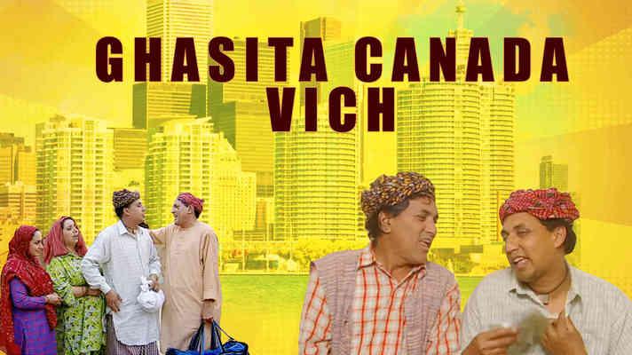 Ghasita Canada Ch