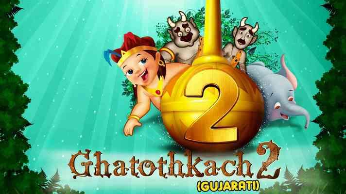 Ghatothkach 2 - Gujarati