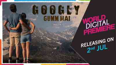 Googly Gumm Hai - Promo