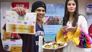 Great Gujarat Cooking Competition S1 EP 01