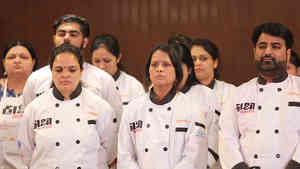Great Gujarat Cooking Competition S1 EP 05