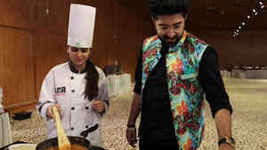 Great Gujarat Cooking Competition S1 EP 10