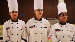 Great Gujarat Cooking Competition S1 EP 12