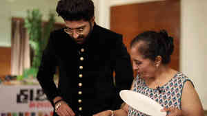 Great Gujarat Cooking Competition S1 EP 13