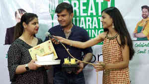 Great Gujarat Cooking Competition S2 EP 03