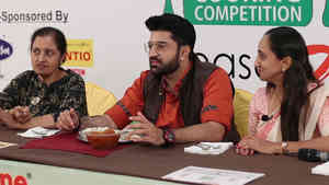 Great Gujarat Cooking Competition S2 EP 04