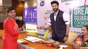 Great Gujarat Cooking Competition S2 EP 05