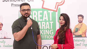 Great Gujarat Cooking Competition S2 EP 06