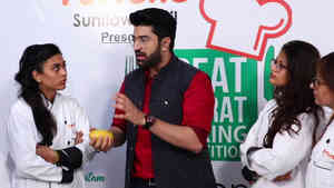 Great Gujarat Cooking Competition S2 EP 13